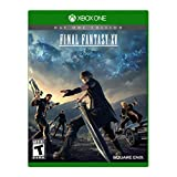 Final Fantasy XV - Xbox One - Day One Edition