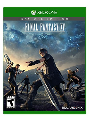 Square Enix E3Squaretitle2XB1xbox_one Square Enix