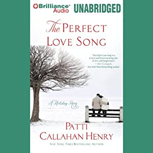 The Perfect Love Song Audiobook