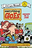 Everything Goes, Brian Biggs, 0061958190