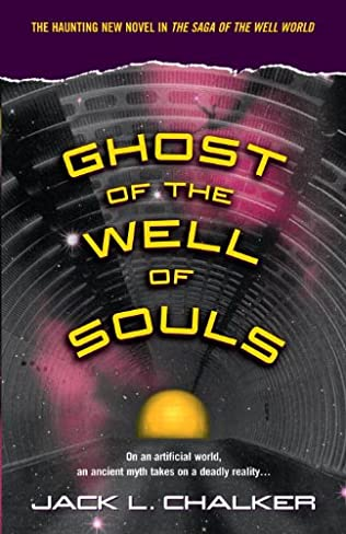 book cover of Ghost of the Well of Souls
