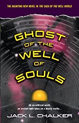 Ghost of the Well of Souls (Well World Book 7)