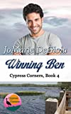 Winning Ben: Cypress Corners Series Book 4