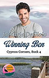 Winning Ben: Cypress Corners Series Book 4