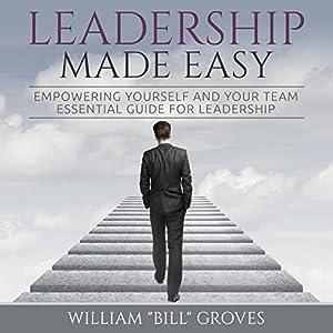Leadership Made Easy Audiobook