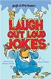 Laugh Out Loud Jokes, Diane Namm, 1402750021