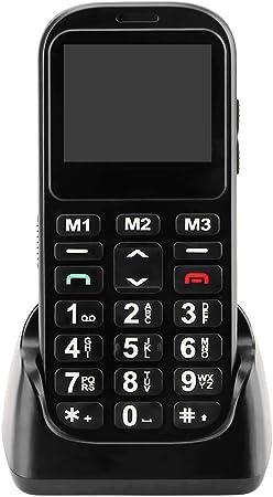 Rheshine Seniorenhandy Ohne Vertrag Sim Handy Mit Elektronik