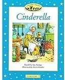 Cinderella, Sue Arengo, 0194220052