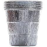 Grills BAC407z 5-Pack Bucket Liner