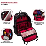 SWISSGEAR Work Pack Pro Ultimate Tool Protection