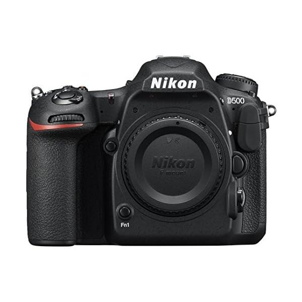 51pUkH%2BIJ4L. SS600  - Nikon D500 DX-Format Digital SLR (Body Only), Base