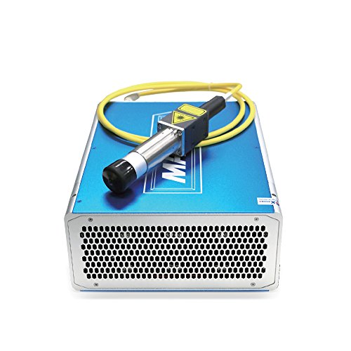 MAX 20W-50W Q-switched Pulse Fiber Laser Series GQM 1064nm for Laser Marking Machine DIY PART by Max
