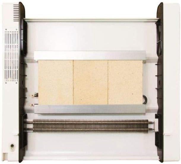 Radiateur HERMANO 750W radiateur c/éramique
