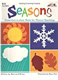 Seasons, Patricia O'Brien, 1573100757