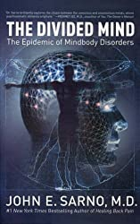 The Divided Mind: The Epidemic of Mindbody Disorders by John E. Sarno (1-May-2008) Paperback