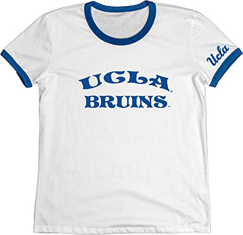 ucla vintage shirt - 8