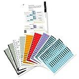 FreedomFiler Rental Properties Expansion Labels 1/5 Tab