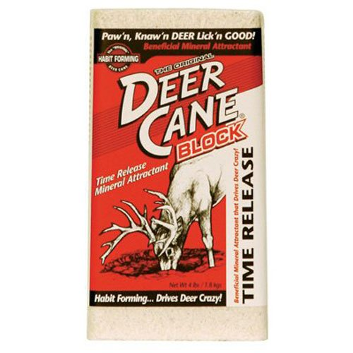 Evolved Habitats Deer Cane Block