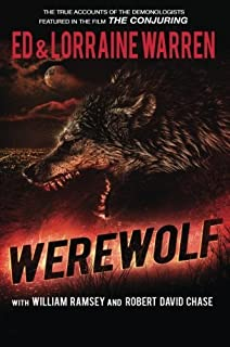 The demonologist the extraordinary career of ed and lorraine warren werewolf a true story of demonic possession fandeluxe Images