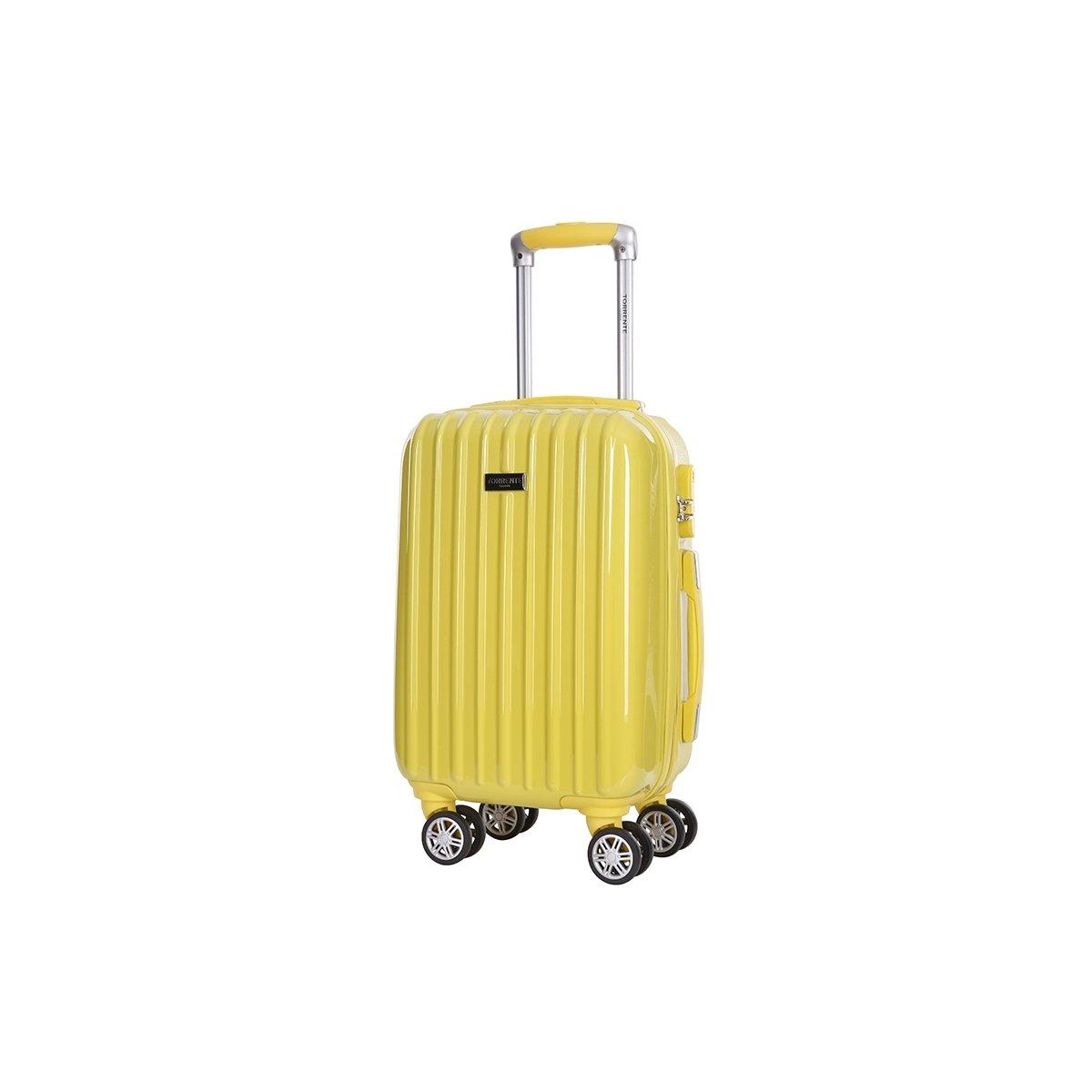 Torrente - Maleta Amarillo amarillo S - Weekend: Amazon.es ...