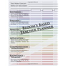 Integrated Teacher Planner Based on Blooms Taxonomy: Strategic Lesson Planning Made Easy