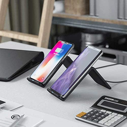 Atomi Wireless Charging Stand 2-Pack
