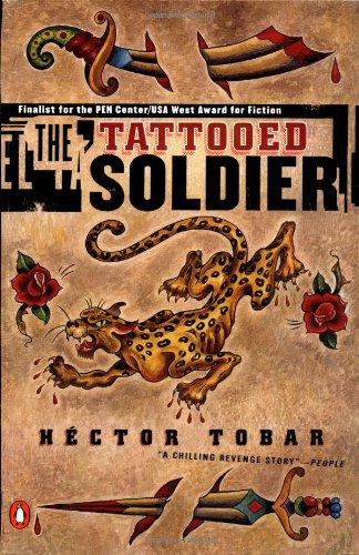 Tattooed Soldier