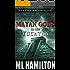 Mayan Gods in the Yucatan (Peyton Brooks, FBI Book 5)