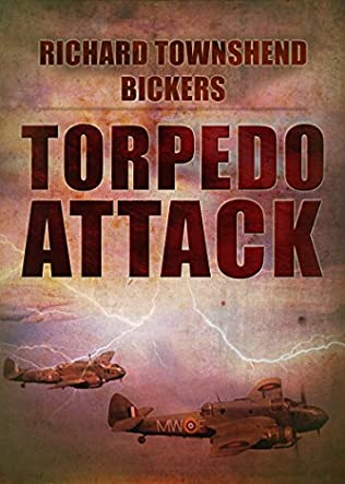 book cover of Torpedo Attack