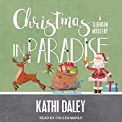 Christmas in Paradise: TJ Jensen Mystery Series, Book 4 | Kathi Daley