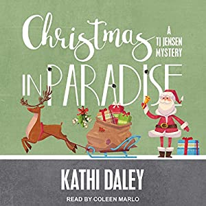 Christmas in Paradise Audiobook