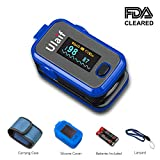 Pulse Oximeter not for Medical use for Sports or Aviation use only