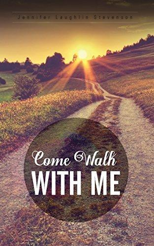 Come Walk with Me by Jennifer Laughlin Stevenson - Mall Shopping Laughlin
