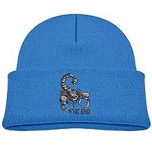 LULULUON Cap For Children Knitted Hat Winter