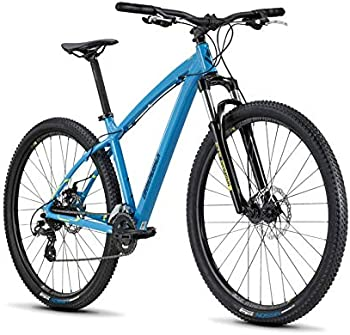 Diamondback Overdrive 29 1 Hardtail Mountain Bikes