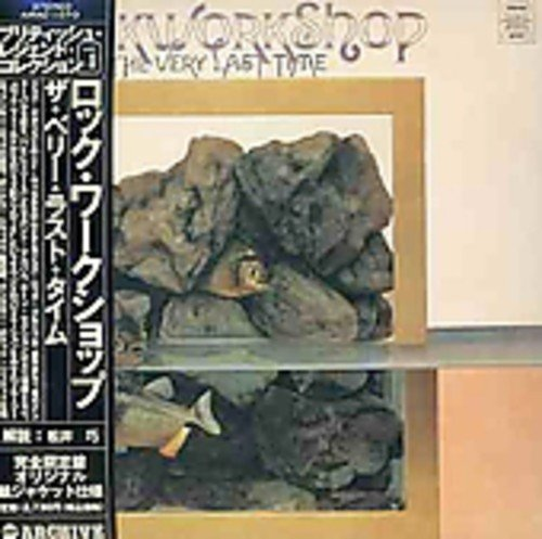 Very Last Time (Mini LP Sleeve) ()