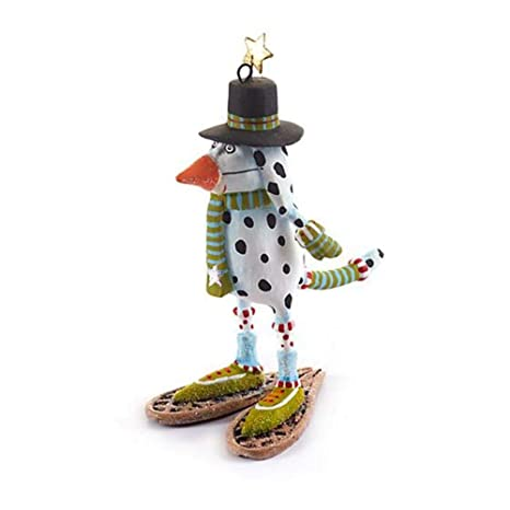 Amazon.com: Paciencia Brewster Navidad Home Decor Mini ...