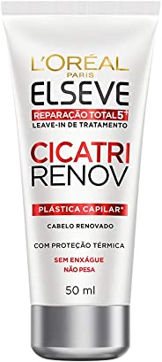 Leave In Reparador Cicatri Renov Elseve 50 ml, L'Oréal Paris