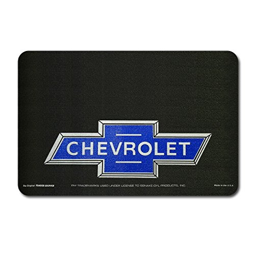 - The Car Guy Superstore Chevrolet Bowtie Fender Cover