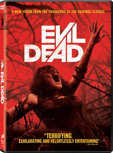 Evil Dead]()