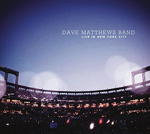 Dave Matthews Band - Live In New York City - Zortam Music
