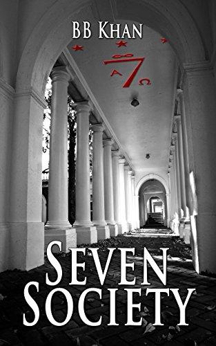 Amazon com: Seven Society eBook: BB Khan: Kindle Store