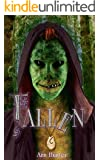 Fallen: A fractured retelling of THE FROG PRINCE (Crowns of the Twelve Book 3)