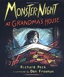 Monster Night at Grandma's House, Richard Peck, 0803729049