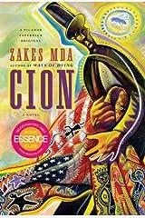 Cion: A Novel Kindle Edition