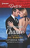 img - for The Second Chance (Alaskan Oil Barons) book / textbook / text book