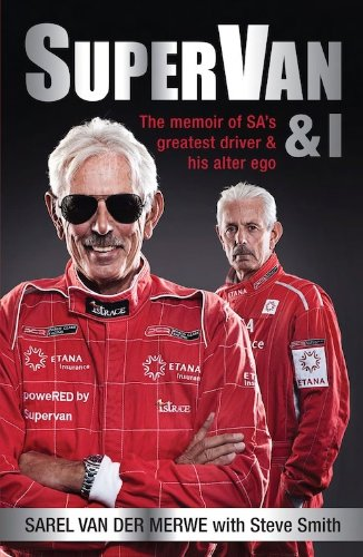 Racing Car Indy Magazine (SuperVan & I: The memoir of SA's greatest driver and his alter ego)