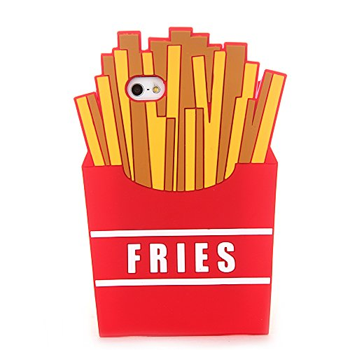 iphone 6 french fry case - 3