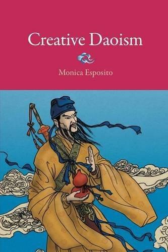 Creative Daoism