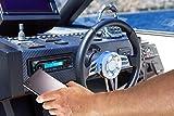 Sony MEX-M72BT Marine CD Receiver with Bluetooth